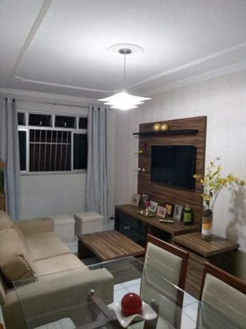 Apartamento 69,37m² com 3 quartos e 1 vaga no Damas - Foto 5