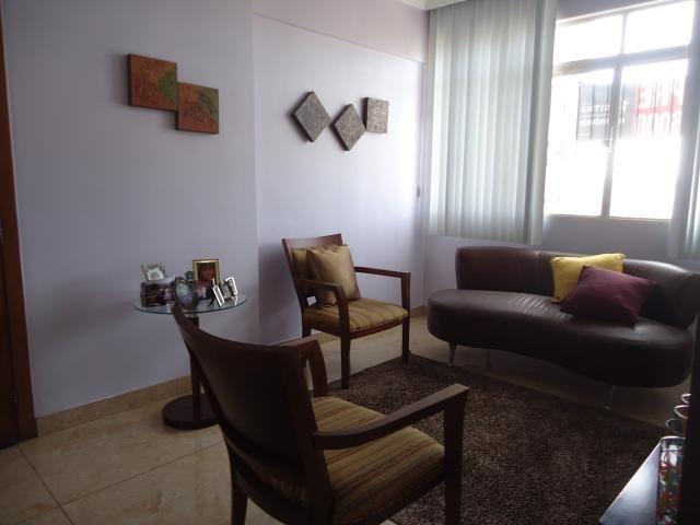 Apartamento à venda com 2 dormitórios em Caiçara, Belo horizonte cod:5251