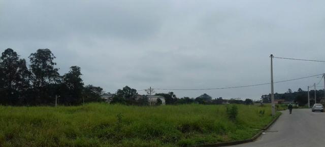 Terreno com 391 m² Perto do Shopping Nações em Criciúma - Foto 2