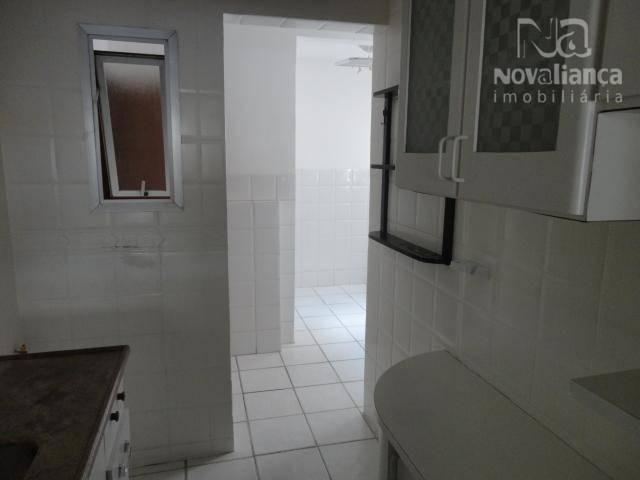 Apartamento com 2 dormitórios à venda, 70 m² por R$ 220.000 - Jardim Camburi - Vitória/ES - Foto 10