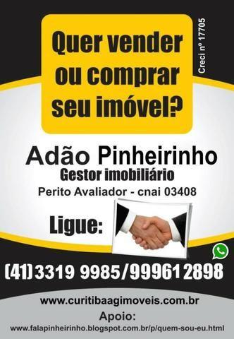Terreno de esquina com 497 m² ZR3 no Pinheirinho - Foto 10