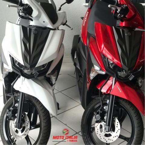 Yamaha Neo 125 UBS - 0km 2020