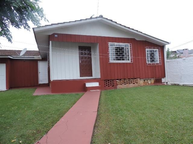 Terreno de esquina com 497 m² ZR3 no Pinheirinho - Foto 4