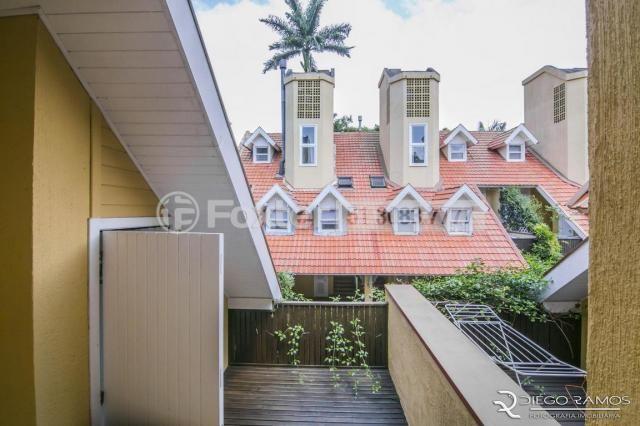 Casa à venda com 3 dormitórios em Tristeza, Porto alegre cod:169912 - Foto 17