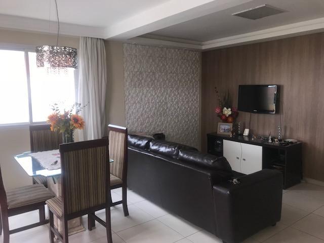 Apartamento de 3 quartos, sendo 1 suíte em colina de laranjeiras - Foto 2