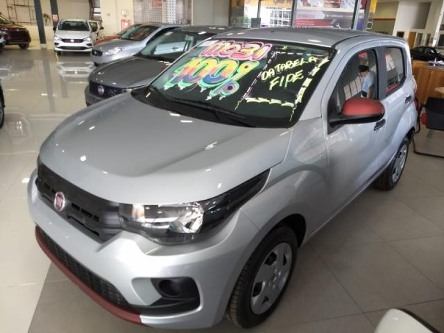 FIAT  MOBI 1.0 EVO FLEX LIKE. MANUAL 2019