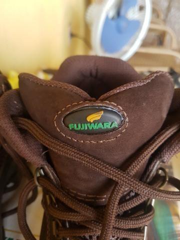 c55460783fb6f Vendo bota Fujiwara proteção Individual EPI - Roupas e calçados ...