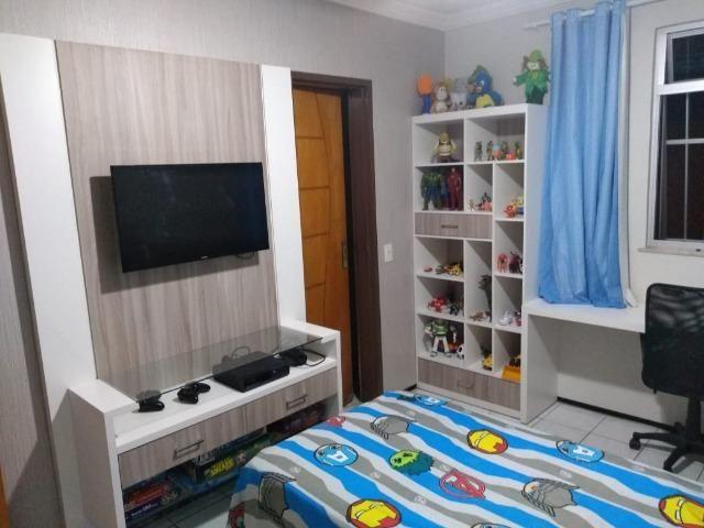 Apartamento 69,37m² com 3 quartos e 1 vaga no Damas - Foto 11