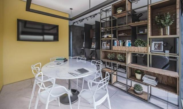 Apartamento 2 e 3 qts com suítes no setor bueno - spot marista - Foto 15