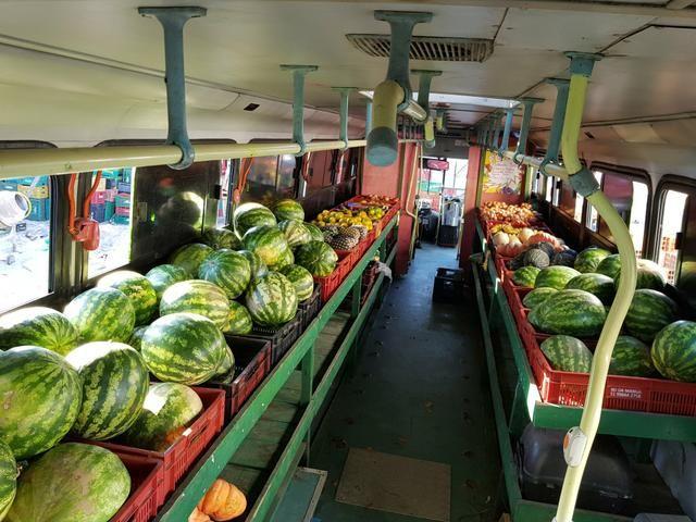 Ônibus comércio - Foto 2