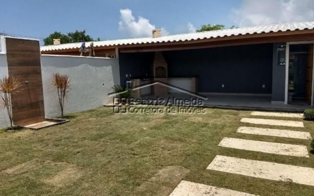 Casa de 3 quartos, sendo 1 suíte, no Jardim Atlântico - Itaipuaçu - Foto 13