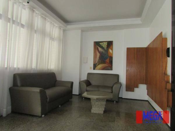 Apartamento com 2 dormitórios para alugar, 80 m² por R$ 1.700/mês - Mucuripe - Fortaleza/C - Foto 3