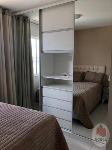 Apartamento no bairro Muchila, mobiliado, 2 quartos. - Foto 10