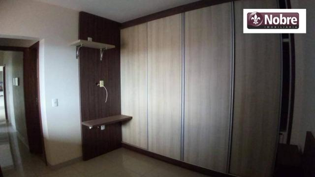Apartamento com 3 dormitórios à venda, 90 m² por R$ 380.000,00 - Plano Diretor Sul - Palma - Foto 14
