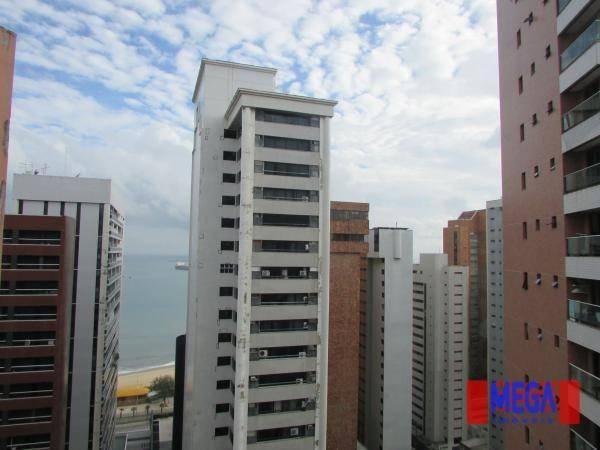 Apartamento com 2 dormitórios para alugar, 80 m² por R$ 1.700/mês - Mucuripe - Fortaleza/C - Foto 6