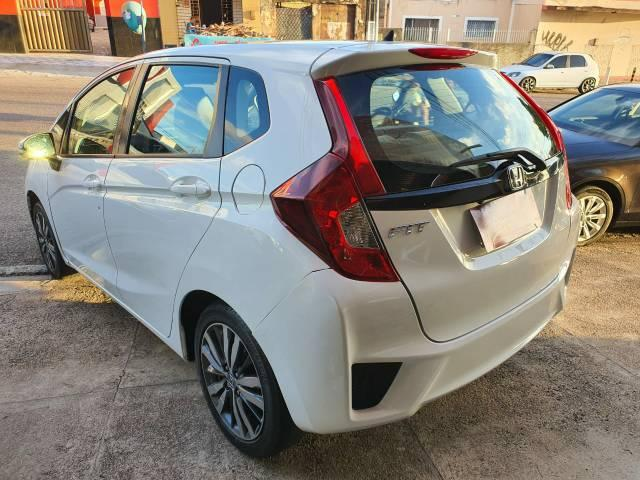 Honda FIT 1.5 2015 - Foto 7