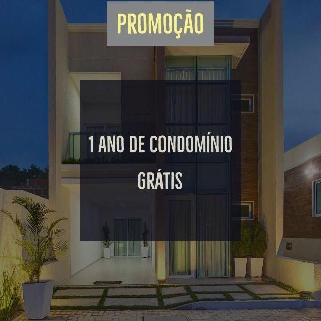 Casa Duplex de Alto Padrão no Eusébio - Condomínio Amazon Boulevard - Foto 2
