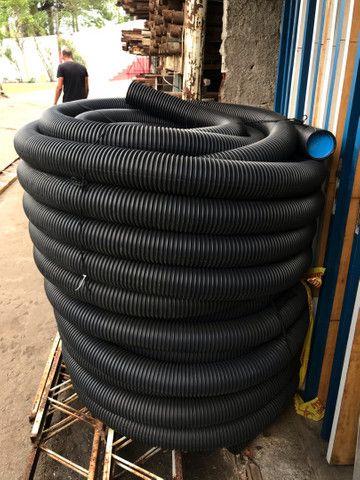 Tubo corrugado  - Foto 2