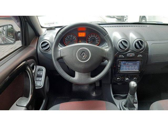 Renault Sandero 2012(Aceitamos Troca)!!!Oportunidade Unica!!! - Foto 8