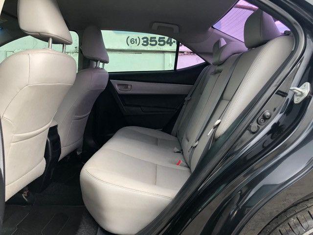 Corolla 2.0 XEI Completo automático, SÓ DF, financiamos até 100% - Foto 4