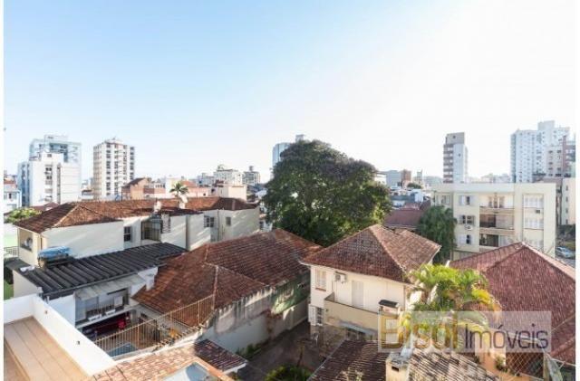 Apartamento para alugar com 3 dormitórios em Rio branco, Porto alegre cod:1199 - Foto 15
