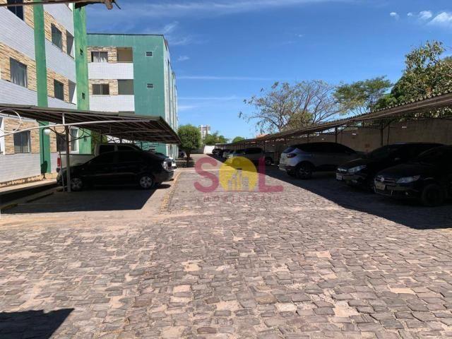 Apartamento à venda, 57 m² por R$ 169.000,00 - Uruguai - Teresina/PI - Foto 4