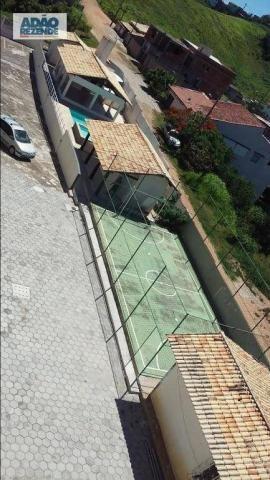 Cobertura residencial à venda, Baixo Grande, São Pedro da Aldeia. - Foto 10