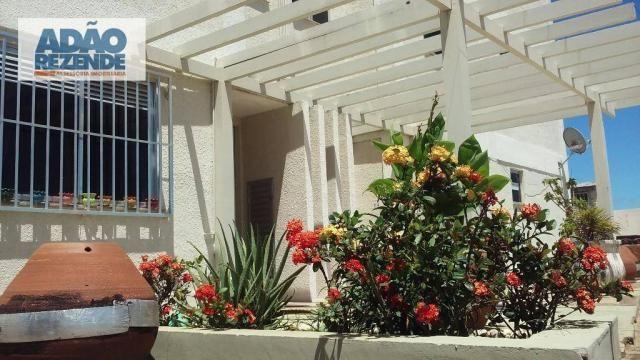 Cobertura residencial à venda, Baixo Grande, São Pedro da Aldeia. - Foto 6