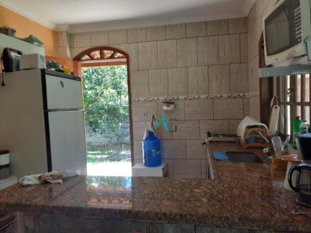 Sítio com 3 dormitórios, 4000 m² - venda por R$ 580.000,00 ou aluguel por R$ 4.500,00/mês  - Foto 9