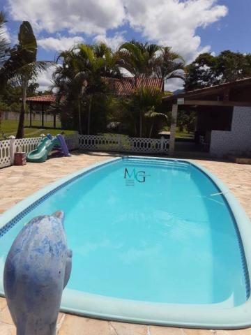 Sítio com 3 dormitórios, 4000 m² - venda por R$ 580.000,00 ou aluguel por R$ 4.500,00/mês  - Foto 19