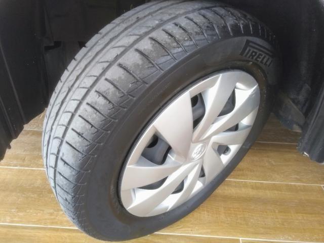 Toyota Etios 1.5 READY 16V FLEX 4P AUTOMATICO - Foto 9