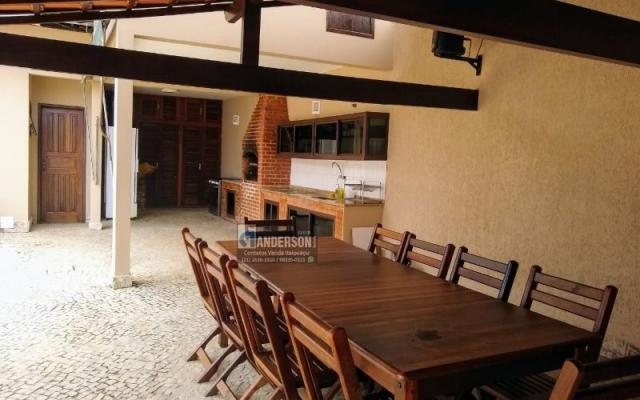 Magnifica Casa Duplex c/ 3 Qts, Suíte, Piscina Maravilhosa, Prox. Centro do Barroco. - Foto 4