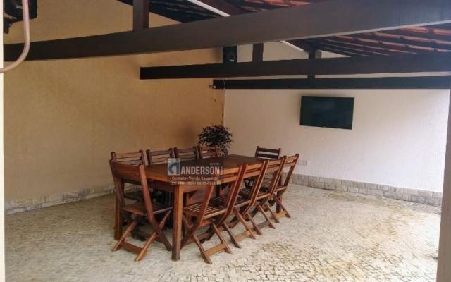Magnifica Casa Duplex c/ 3 Qts, Suíte, Piscina Maravilhosa, Prox. Centro do Barroco. - Foto 2