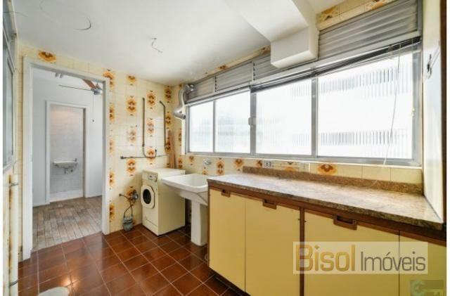 Apartamento para alugar com 3 dormitórios em Rio branco, Porto alegre cod:1199 - Foto 6