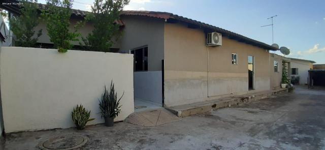 Casa para Venda em Goiânia, Jardim Novo Mundo, 1 dormitório, 1 suíte, 2 banheiros, 6 vagas