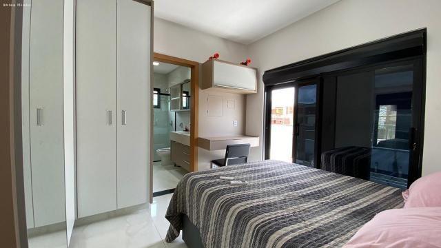 Sobrado em Condomínio para Venda em Goiânia, Residencial Goiânia Golfe Clube, 5 dormitório - Foto 12