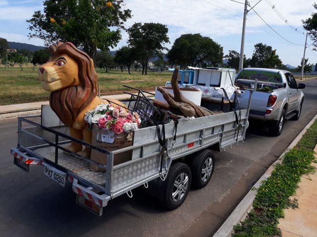 FRETES E CARRETOS PARA TODO BRASIL  - Foto 5