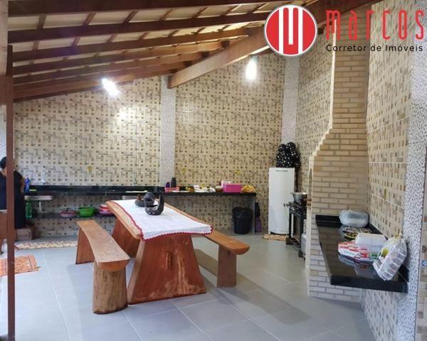 Maravilhosa Chácara com Área de 6.090M² toda murada - Foto 3