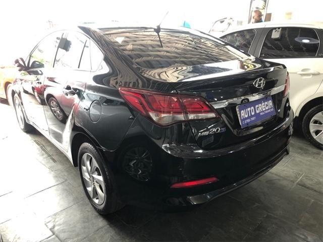 Hyundai Hb20s 1.6 comfort style 16v flex 4p automático - Foto 6