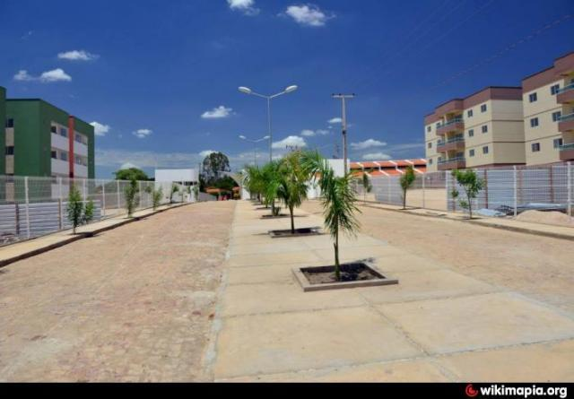 Apartamento com 2 dormitórios para alugar, 49 m² por R$ 928,00 - Mateuzinho - Timon/MA - Foto 2