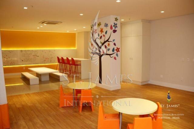 Apartamento com 3 dormitórios à venda, 100 m² por R$ 836.077,74 - De Lourdes - Fortaleza/C - Foto 7