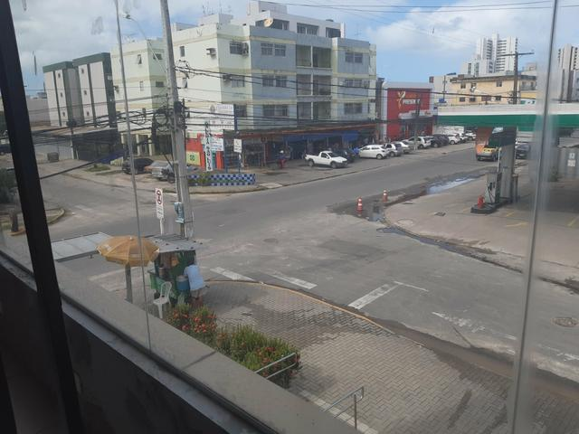 Lojas e salas comercial na avenida em jd atlântico, b. novo e casa caiada, todos os preços - Foto 7