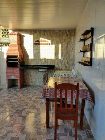 Alugo casa 1° andar carapibus/tabatinga 03 quartos - Foto 9