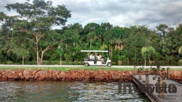 Terreno à venda, 600 m² por R$ 230.000,00 - Caribe Residence e Resort - Palmas/TO - Foto 8