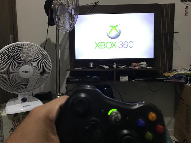 Vendo Xbox 360 - Foto 4