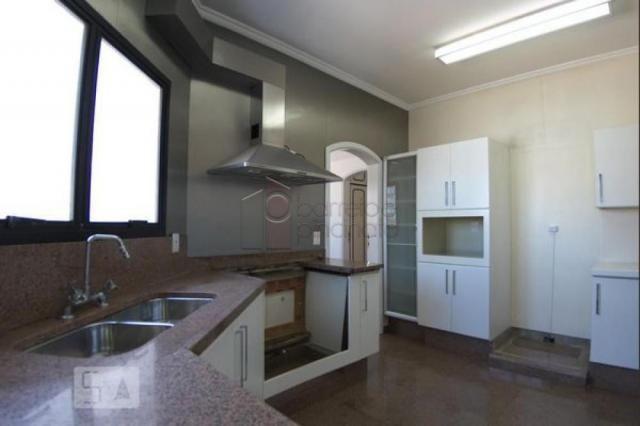 Apartamento para alugar com 4 dormitórios em Vila virginia, Jundiai cod:L7293 - Foto 5