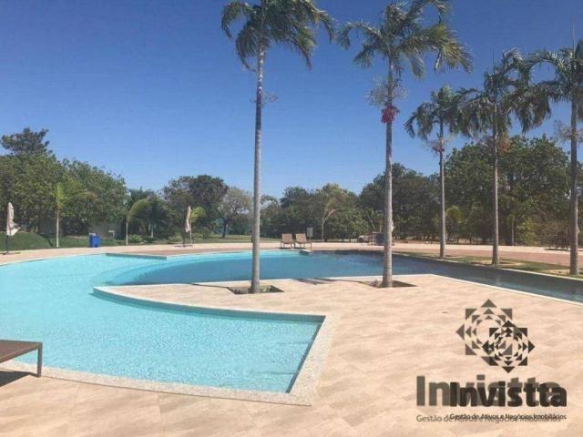 Terreno à venda, 600 m² por R$ 230.000,00 - Caribe Residence e Resort - Palmas/TO - Foto 4