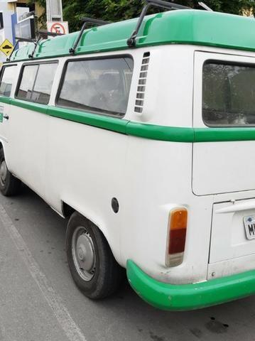 Kombi 2007 1.4 total flex - Foto 2