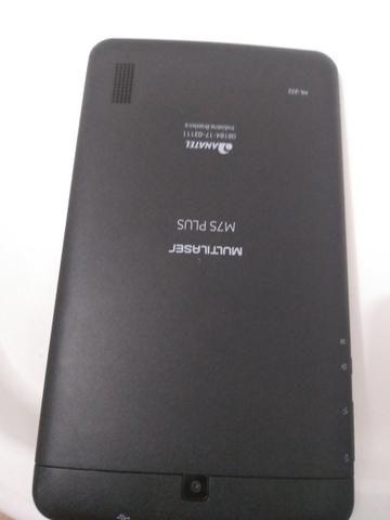 Tablet com capa original - Foto 3