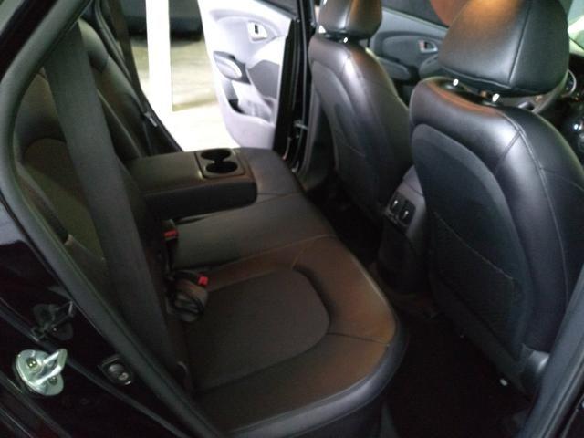Hyundai IX 35 Gl 2.0 16v 2WD Flex Aut. 2018 - Foto 12